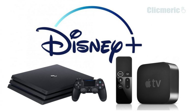 Comment installer Disney+ sur PS4 et sur Apple TV facilement