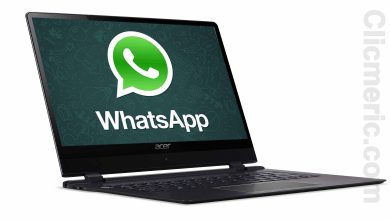 Photo of Comment utiliser WhatsApp sur ordinateur ? WhatsApp PC Windows et Mac